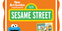 The Art of Sesame Street