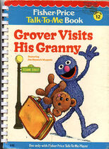 Grover Visits His Granny