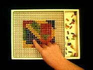Pixelblocks