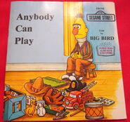 A can play read-along