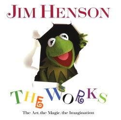 Jim Henson: The Works