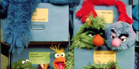 The Muppet Workshop