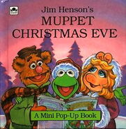 Muppet Christmas Eve