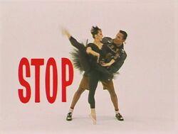 Stop.Dance