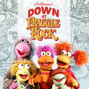 DownAtFraggleRock-iTunes-2013