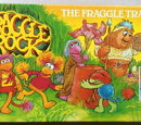 The Fraggle Trap Game