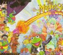 The Muppet Show: On Tour! souvenir book