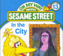 On My Way with Sesame Street Volume 13