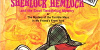 Sherlock Hemlock and the Great Twiddlebug Mystery