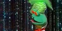 Dr. Salamander