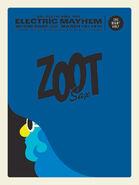 Acme Zoot 18x24