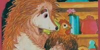 La gallina de Espinete