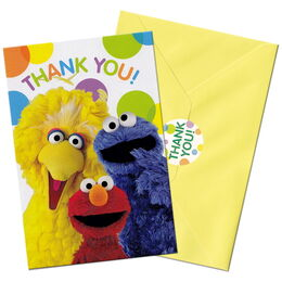 30250-sesame-street-thank-you-notes