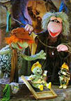FragglesPuzzle-Ravensburger-Mokey&Boober-Mini