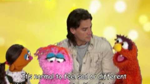 Chile PSA 4 - Emotional Support Soporte Emocional
