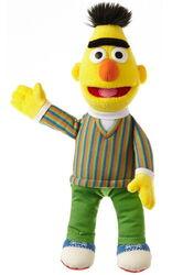 Living puppets bert 33-37cm