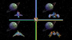 PartyCruise-Asteroid