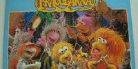Fragglarna (album)