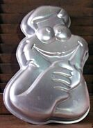 Wilton1977CookieMonsterCakepan