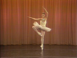 1447-Ballet