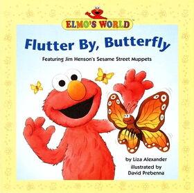 Flutterbybutterfly