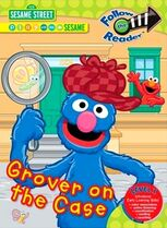 Grover on the Case