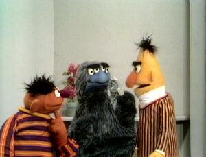 Ernie4Quiz