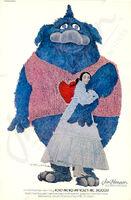 MVS 2850 ValentineShowPoster