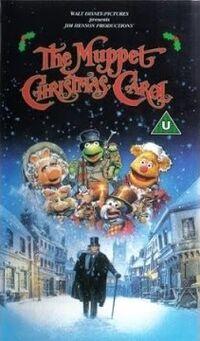 MuppetChristmasCarol1993ukVHS