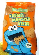 Allos krumel-monster kekse 2