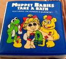 Muppet Babies Take a Bath