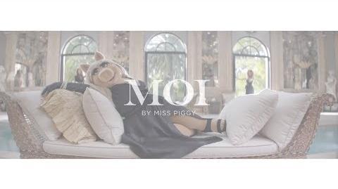 Moi by Miss Piggy