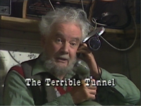 TheTerribleTunnel