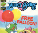 Muppet Babies (UK comic)