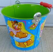 Schylling tin pail 3