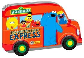Sesamstrassen-express
