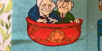 Muppet towels (Blackstaff)