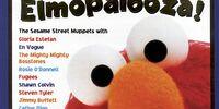Elmopalooza! (soundtrack)