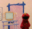 Elmo's World: Computers