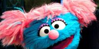 Jesse (Muppet)
