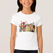 Zazzle muppets 2 shirt