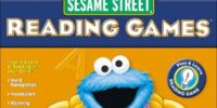 Sesame Street Reading Games