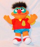 Tyco super muppet 1997 ernie