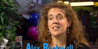 Alex Rockwell