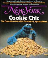New York Magazine August 15 1977