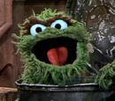 Oscar the Grouch Filmography