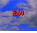 Episode 3360