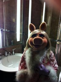 FDNY Miss Piggy 8