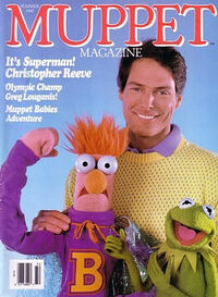 Muppet Magazine issue 19