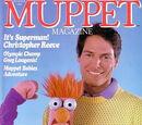 Muppet Magazine issue 19